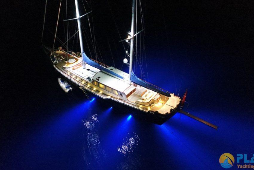 Ece Berrak Gulet Yacht 28