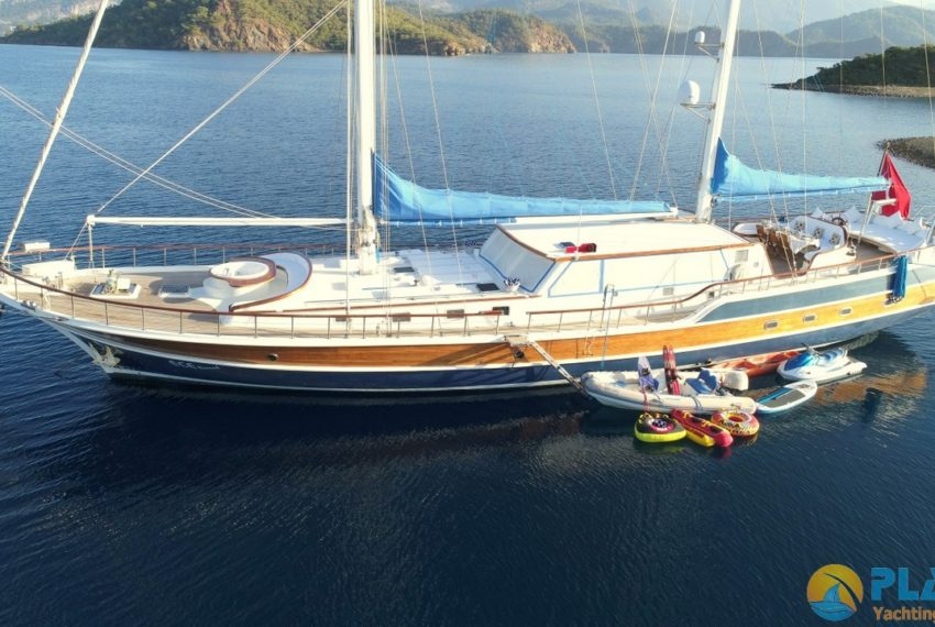 Ece Berrak Gulet Yacht 32