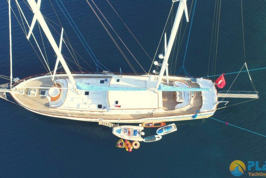 Ece Berrak Gulet Yacht 33
