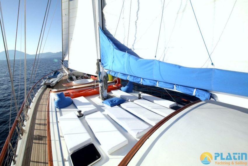 Ece Berrak Gulet Yacht 35