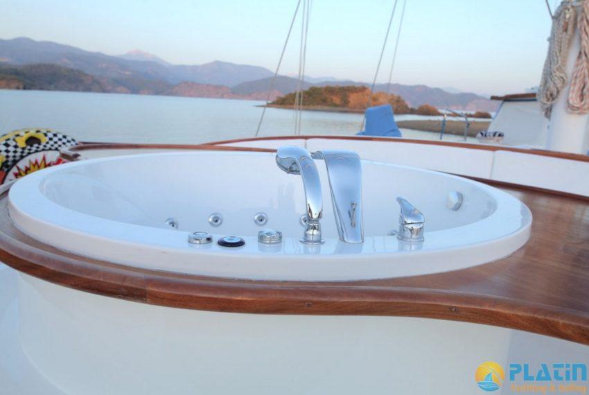 Ece Berrak Gulet Yacht 37