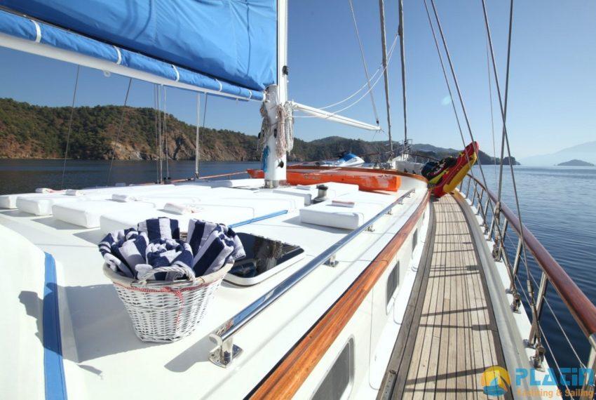 Ece Berrak Gulet Yacht 45