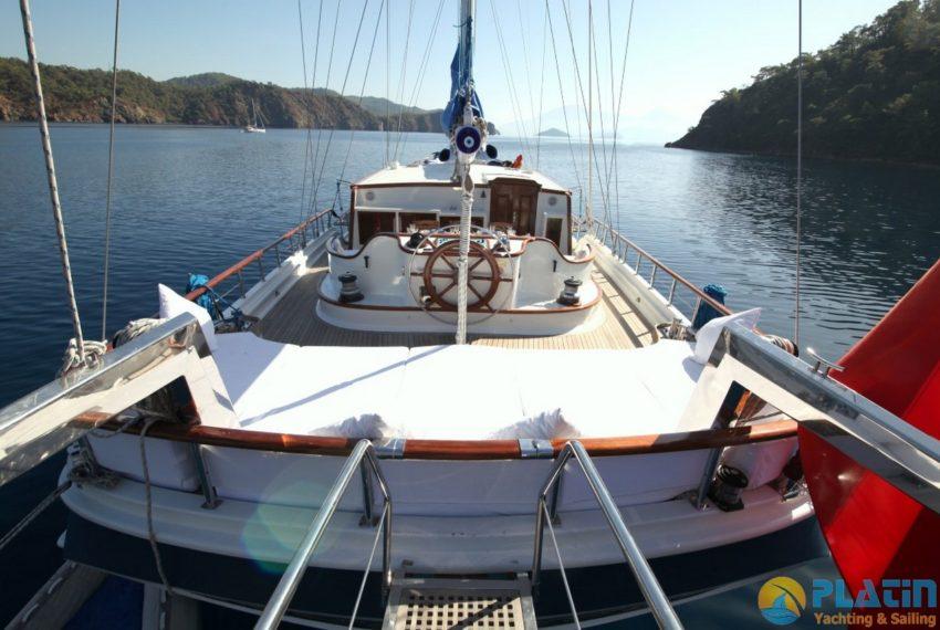 Ece Berrak Gulet Yacht 48