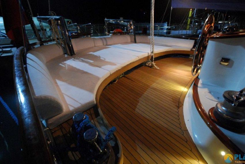 ece berrak gulet yacht for rent luxury yacht turkey 02