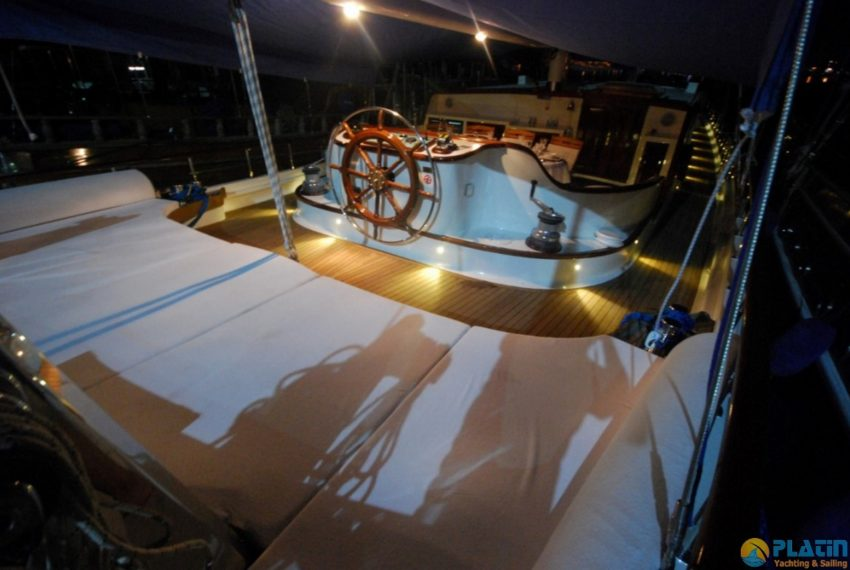 ece berrak gulet yacht for rent luxury yacht turkey 03