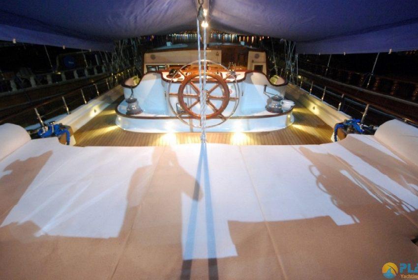 ece berrak gulet yacht for rent luxury yacht turkey 04