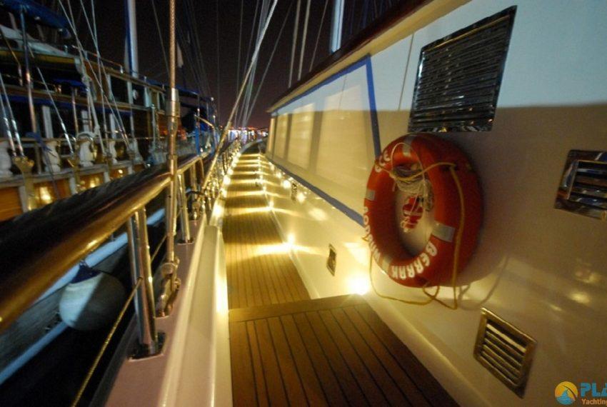 ece berrak gulet yacht for rent luxury yacht turkey 05