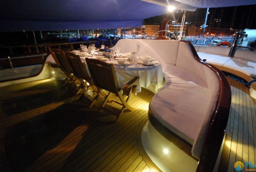 ece berrak gulet yacht for rent luxury yacht turkey 08