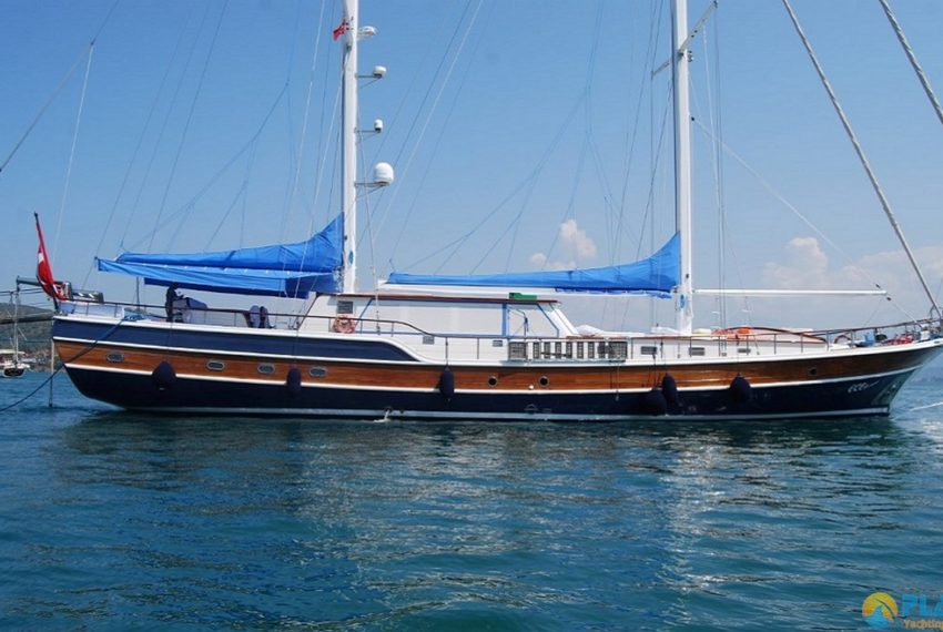 ece berrak gulet yacht for rent luxury yacht turkey