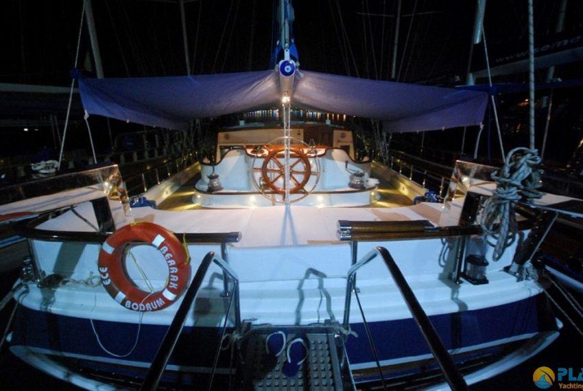 ece berrak gulet yacht for rent luxury yacht turkey 10