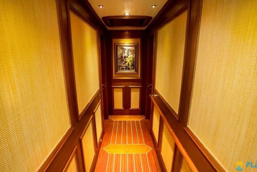 ece berrak gulet yacht for rent luxury yacht turkey 15