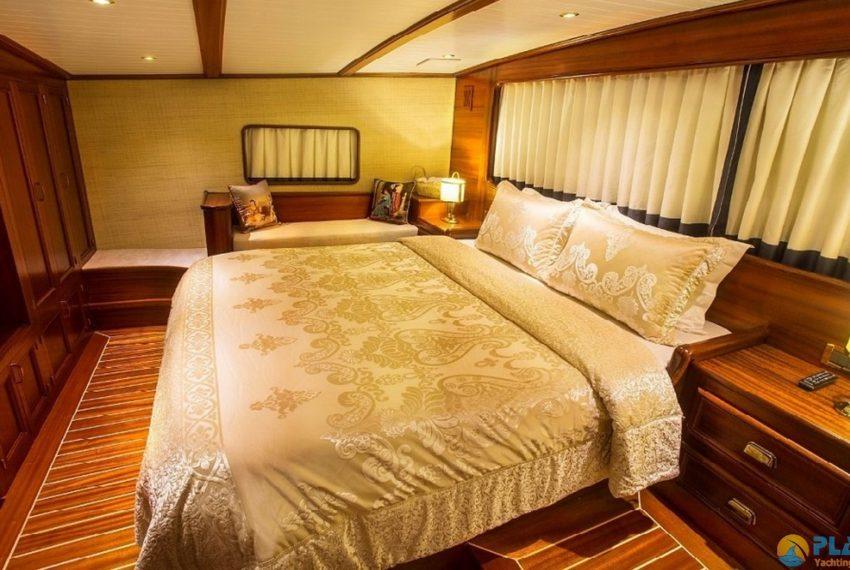 ece berrak gulet yacht for rent luxury yacht turkey 18