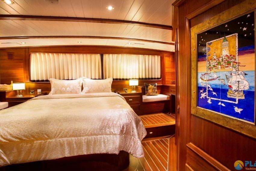 ece berrak gulet yacht for rent luxury yacht turkey 20