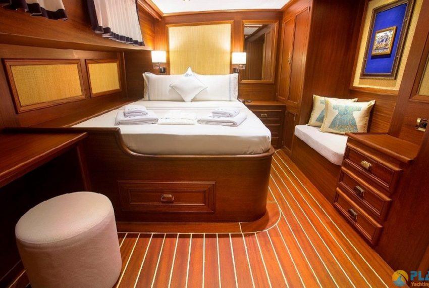 ece berrak gulet yacht for rent luxury yacht turkey 22