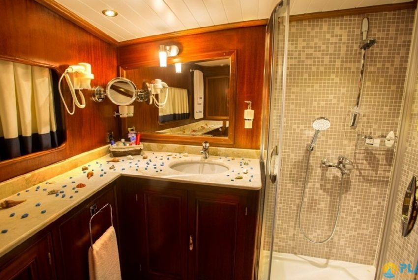 ece berrak gulet yacht for rent luxury yacht turkey 26