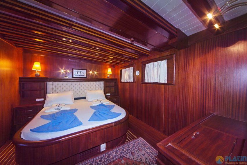 A Candan Gulet Yacht 14