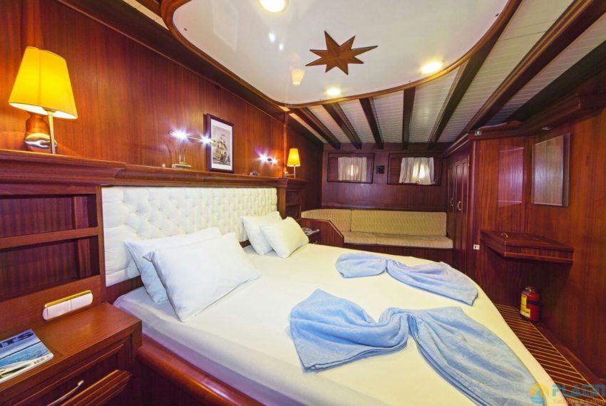 A Candan Gulet Yacht 15