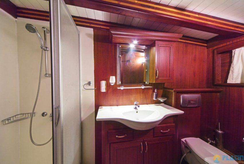 A Candan Gulet Yacht 18