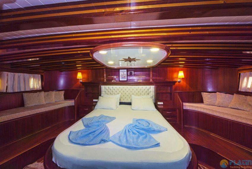 A Candan Gulet Yacht 22