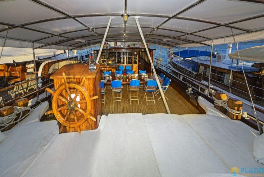 A Candan Gulet Yacht 27