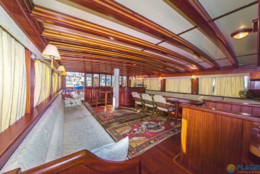 A Candan Gulet Yacht 28