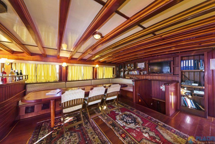 A Candan Gulet Yacht 31