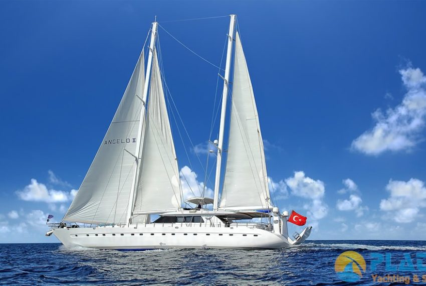 Angelo 2 Gulet Yacht 01