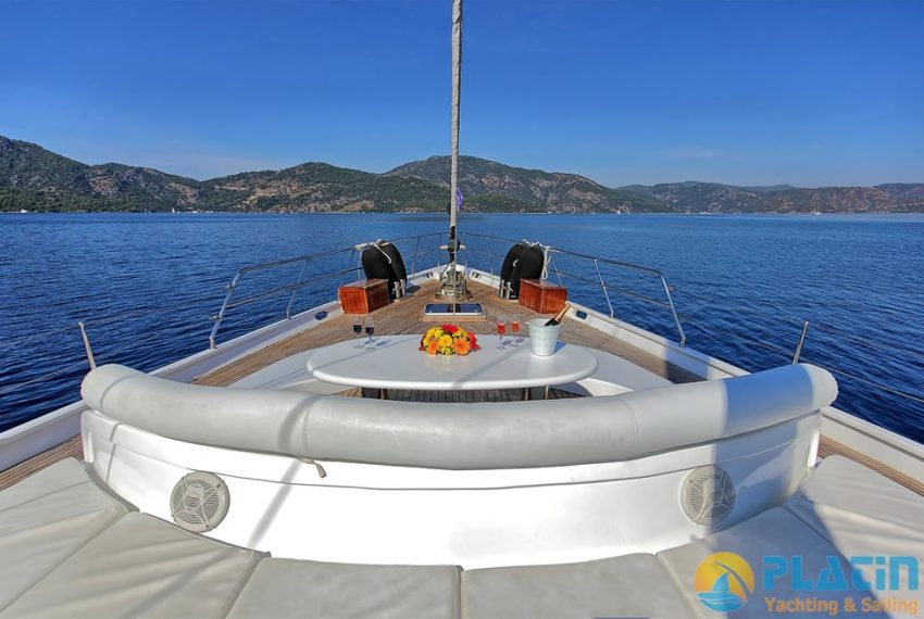 Angelo 2 Gulet Yacht 04