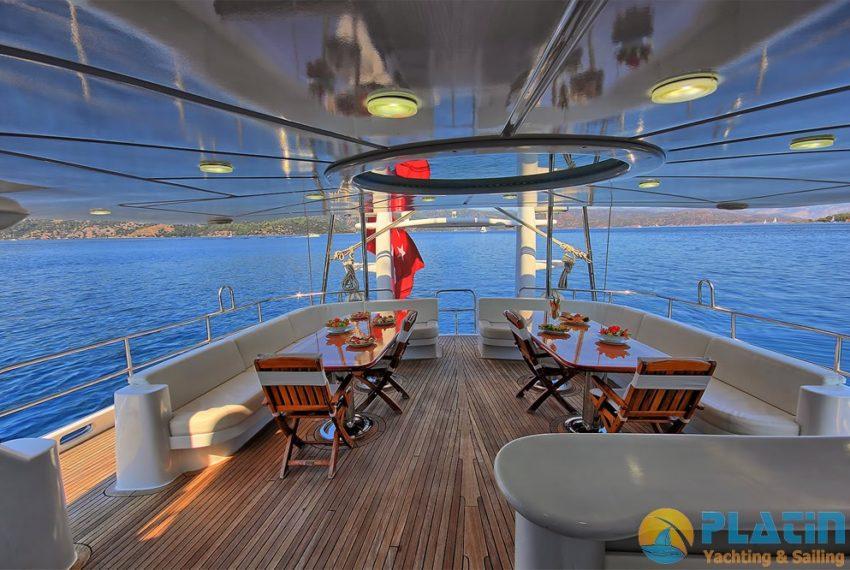 Angelo 2 Gulet Yacht 06
