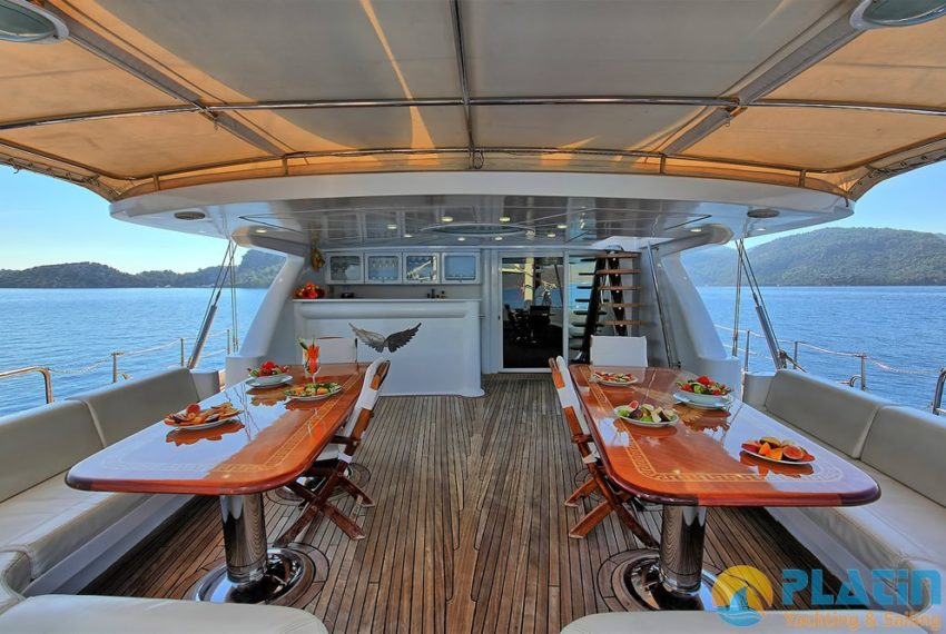 Angelo 2 Gulet Yacht 08