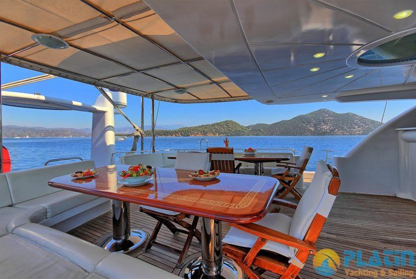 Angelo 2 Gulet Yacht 09