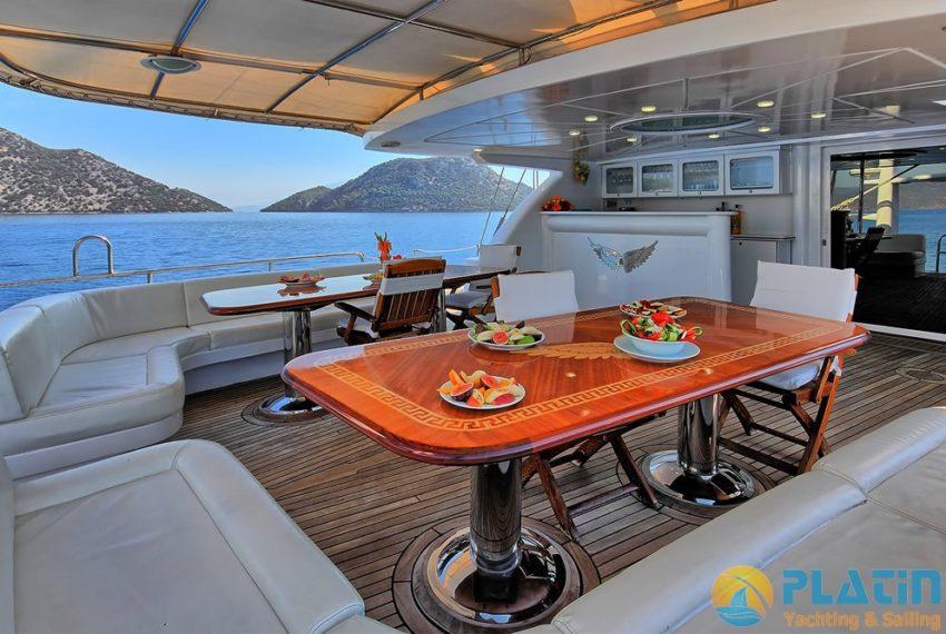Angelo 2 Gulet Yacht 10