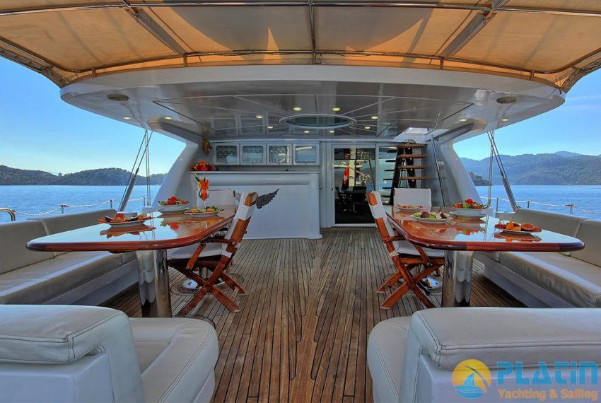Angelo 2 Gulet Yacht 11