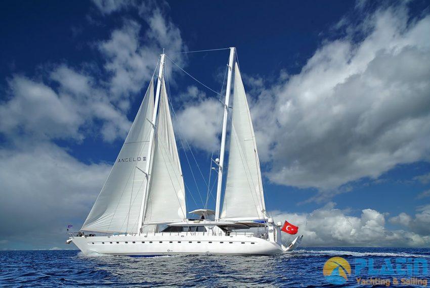 Angelo 2 Gulet Yacht 12