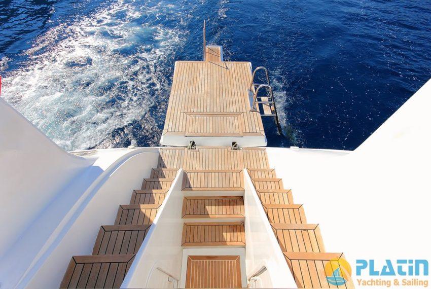 Angelo 2 Gulet Yacht 13