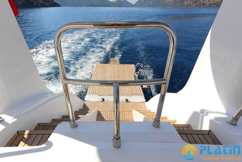 Angelo 2 Gulet Yacht 14