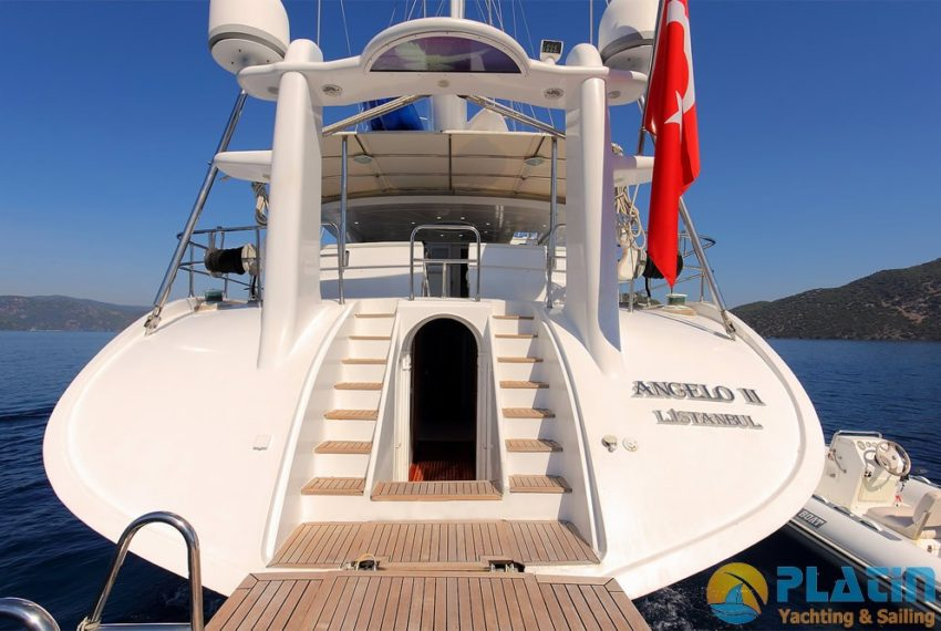 Angelo 2 Gulet Yacht 15