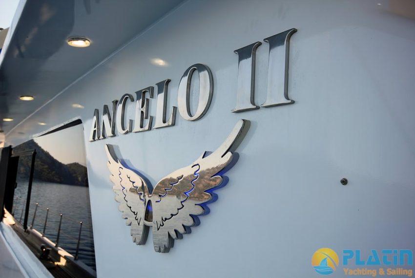 Angelo 2 Gulet Yacht 16