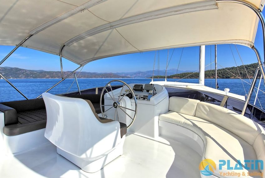 Angelo 2 Gulet Yacht 18
