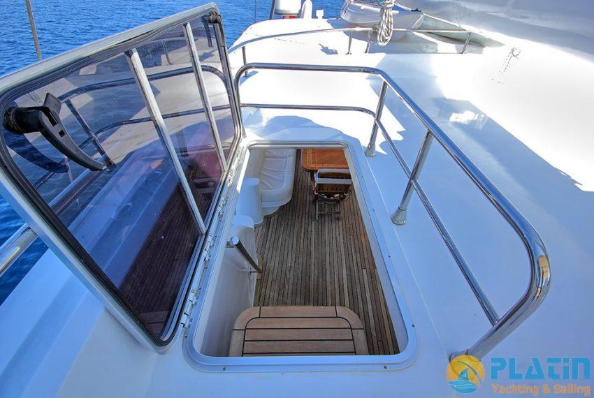 Angelo 2 Gulet Yacht 19