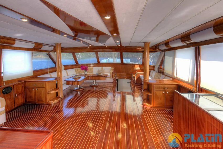 Angelo 2 Gulet Yacht 20