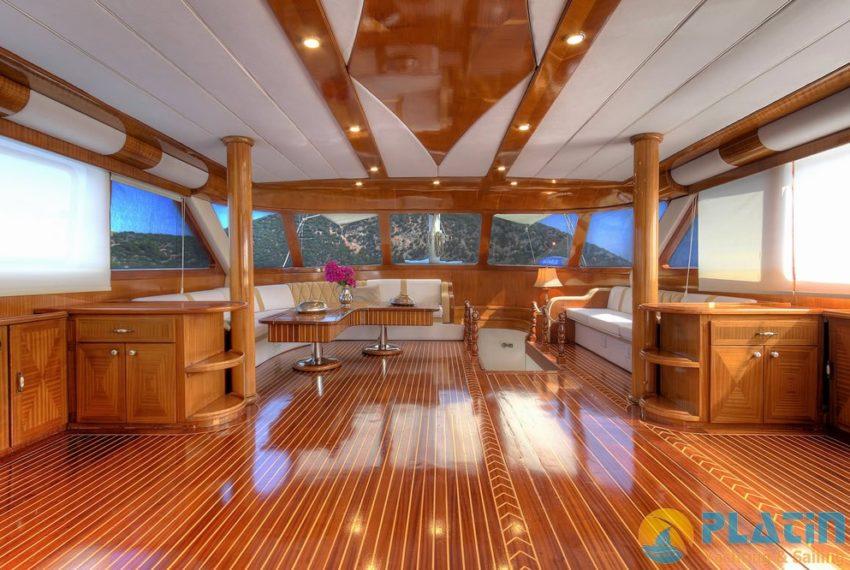 Angelo 2 Gulet Yacht 21
