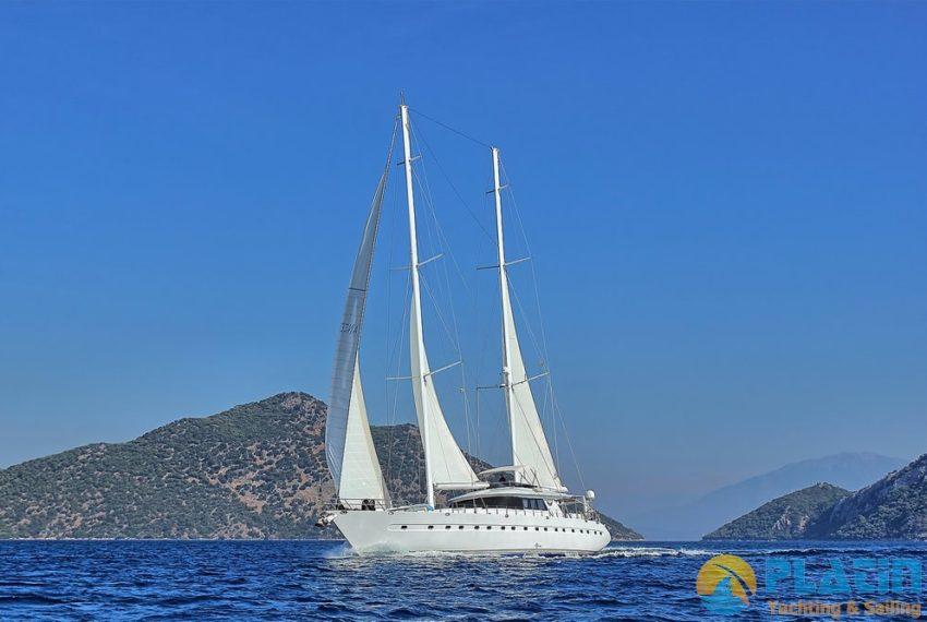Angelo 2 Gulet Yacht 22