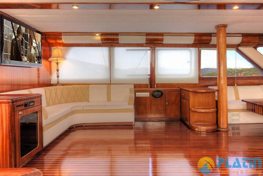 Angelo 2 Gulet Yacht 23