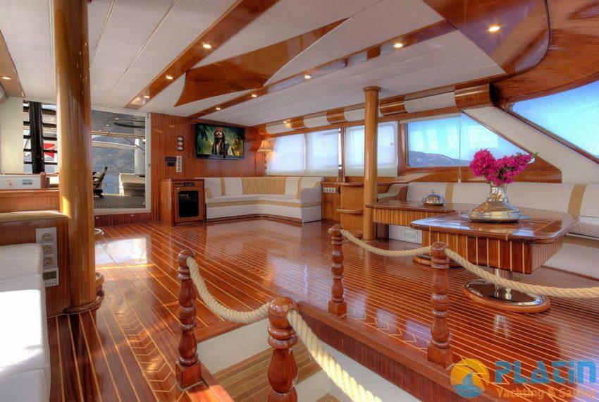 Angelo 2 Gulet Yacht 25