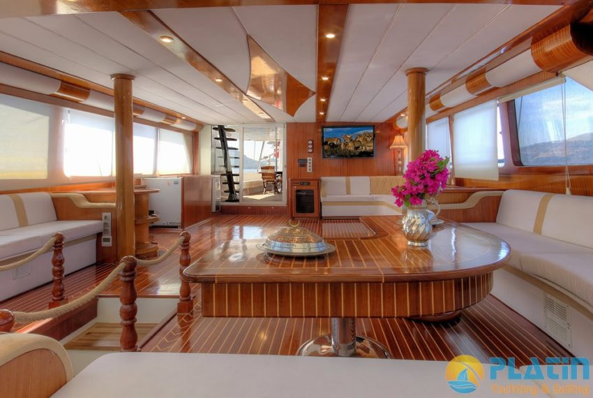 Angelo 2 Gulet Yacht 26