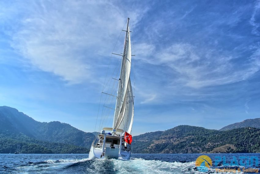 Angelo 2 Gulet Yacht 33