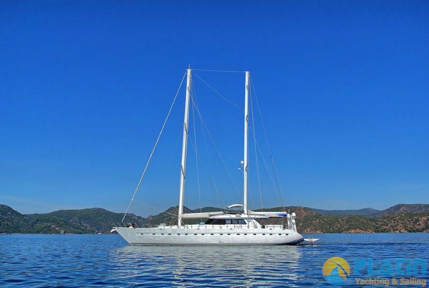 Angelo 2 Gulet Yacht 39