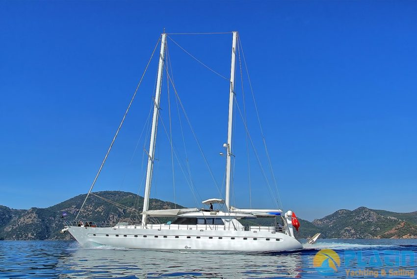 Angelo 2 Gulet Yacht 40