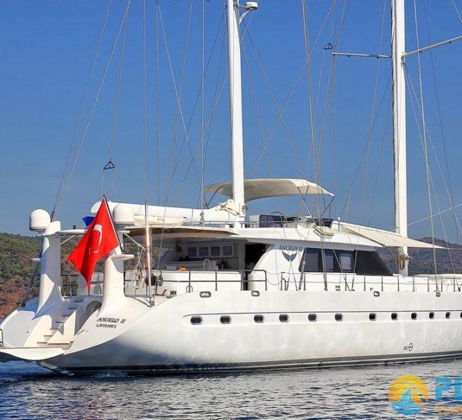 Angelo 2 Gulet Yacht